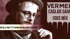 Harun Kolçak - Ft. Hakan Kahraman - Vermem