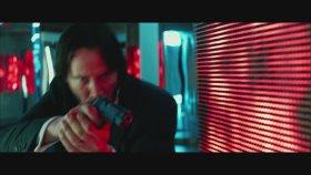 John Wick 2 (2017) Türkçe Dublajlı Fragman