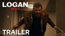 Logan - Fragman (2017)