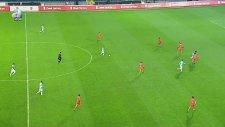 Medipol Başakşehir 0-0 Yeni Amasyaspor - Maç Özeti izle (19 Ocak 2017)