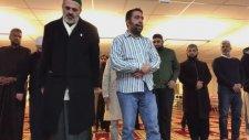 Metin Demirtaş. Haremeyn usulü Kamet. Iqamah al salah. Kabe müezzini taklidi. Kopenhag, DK 19/1-2017
