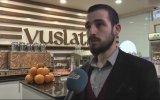 Portakal İçinde Türk Kahvesi Pişirerek Ün Kazanmak