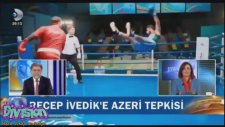 Recep İvedik 5'e Azeri Tepkisi