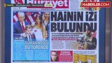 Suriye'de Biri Asker 2 Türk'ü Kaçıran 3 Kişinin Deaş'a Katılan Türkiye Vatandaşları Olduğu Kesinleşt