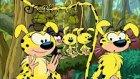 Uzun Kuyruk Marsupilami - En İyi Arkadaş