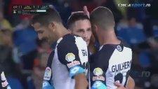 Emre Çolak'ın 48 Metrelik Asisti (Las Palmas 1-1 Deportivo La Coruna)
