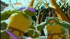 Ninja Kaplumbağalar 1.Sezon 20.Bölüm