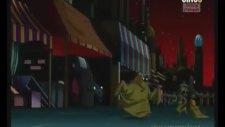 Ninja Kaplumbağalar 27.Bölüm