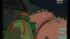 Ninja Kaplumbağalar 29.Bölüm