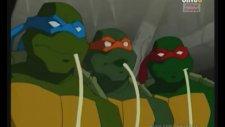 Ninja Kaplumbağalar 30.Bölüm