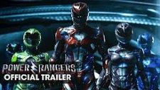 Power Rangers - (2017) Fragman