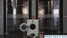 Çamaşır Makinesi Nasıl Kullanılır?