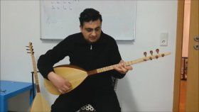 Cumhur Topak - Dermanım Ali