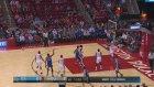 Kevin Durant'tan Rockets potasına 32 sayı
