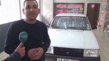 Kırıkkale'de Büyük İlgi Gören 1994 Model Şahin