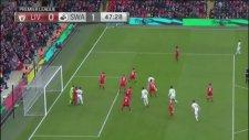 Liverpool 2-3 Swansea City (Maç Özeti - 21 Ocak 2017)