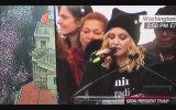 Madonna'nın Trump'a Canlı Yayında Küfür Etmesi