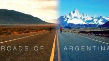 Muhteşem Arjantin Yollarını İzlerken Keşke Orada Olsam Diyeceğiniz Görüntüler