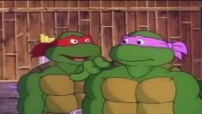 Ninja Kaplumbağalar 31.Bölüm
