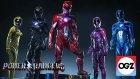 Power Rangers - İkinci Fragman Değerlendirmesi