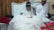 85 Yaşındaki Adamın 14 Yaşında Kız Evlenmesi