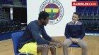 Fenerbahçeli Ekpe Udoh, Atatürk Kitaplarını Okumaya Başladı