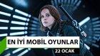 Haftanın Mobil Oyunları - 22 Ocak - Star Wars Mobil Oyunu Çıktı!