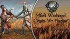 Moğolların Yeni Savaşçısı   M&b Warband Türkçe   Cihat Ve Haçlılar Modu   Bölüm 16