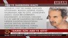 Teröristbaşı Gülen'e En Yakın İsimlerden Ali Ünal İtirafçı Oldu!
