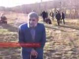 Köklüce Köyü Arife Günü Mezarlık Duası