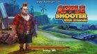 Apple Shooter with Friends ANDROİD GAME PLAY