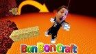 Bonboncraft'ı Bırakıyorum ??? | Bölüm 23 - Oyun Portal