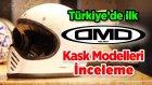 DMD Kask Modelleri