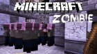 Mınecraft: Zombi Salgını #1 - Zombie Apocalypse Adventure Map