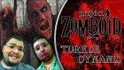 Rambo Bıçağı   Project Zomboid Türkçe Multiplayer   Bölüm 4