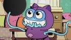 Solucan Deliği - Kedi Nanesi | ChildrensChannelTürkiye