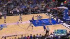 Stephen Curry'den Orlando Potasına 27 Sayı - Sporx