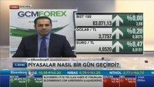 23.01.2017 - Bloomberg HT - 3. Seans - GCM Menkul Kıymetler Araştırma Müdürü Dr. Tuğberk Çitilci