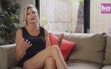 Dünyanın En Uzun Bacaklı Kadını  Caroline Arthur