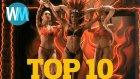 Filmlerdeki En Unutulmaz 10 Yılan Sahnesi