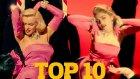 Filmlerden İlham Almış En Müthiş 10 Müzik Klibi