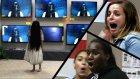 Samara Televizyondan Gerçekten Çıkıyor