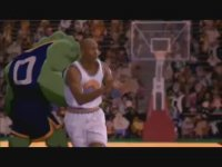 Space Jam Final Smacı (Micheal Jordan)