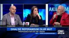 Uğur Poyraz'dan 'propaganda Eşitliği Yok' İddiası