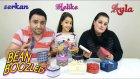 Ailecek Bean Boozled Şekerleriyle Kutumda Hangi Şeker Var Oynadık!
