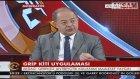 Bakan Akdağ: Gereksiz Antibiyotik Kullanımı Türkiye'de Yaygın