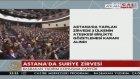 Başbakan Yıldırım: Türkiye'yi Hesaba Katmayanlar Şuanda Türkiye'nin Dediğini Yapıyor