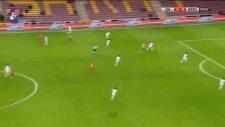 Garry rodrigues'in 24 Erzincanspor'a Attığı Gol