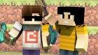 Napıyorum Ben? - Minecraft: Speed Builders