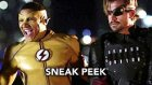 The Flash 3. Sezon 10. Bölüm Sneak Peek 2